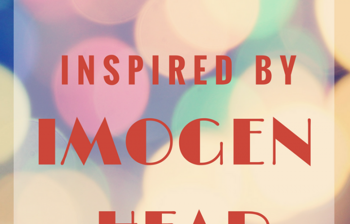 6 Lessons on creativity inspired by Imogen Heap and the making of her Grammy Award winning album Ellipse. Click on for inspiration!