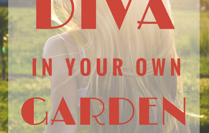 Learn to become a Diva in your own Garden! Click on to read these 3 tips for singers and performers