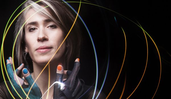 6 Lessons On Creativity Inspired By Imogen Heap
